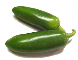 Hot Pepper-Jalapeno - Product Image