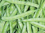 Cluster (Gawar) Bean-Navbahar - Product Image