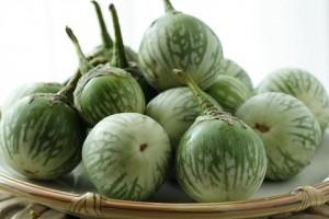 Eggplant Goti  - Product Image