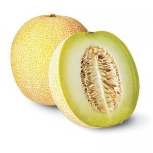 Israeli (Galia) melons  - Product Image
