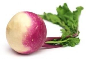 Turnip-Purple Top White Globe - Product Image