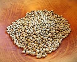 Tuvar or Toor Dal (Pigeon Peas) - Product Image