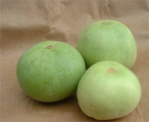 Tinda Gourd - Jaya-Temporarily  out of stock! - Product Image