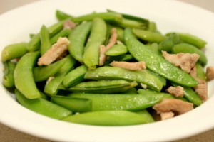 Snap Peas-Sugar Daddy - Product Image