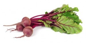 Beet or beetroot - Dark Red Detroit - Product Image