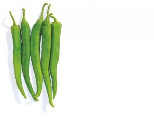 Chilli Pepper - Hariali  - Product Image