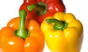 Colorful Bell Pepper (Simla Mirch) collection - Product Image