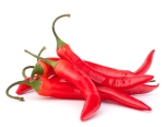 Peppers-Hot and Sweet