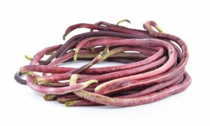 "Yard Long Bean ""Red Noodle"" - Product Image"